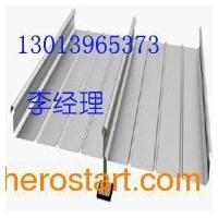 氟碳涂层高立边板屋面板加工