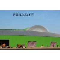 新疆铝镁锰金属屋面板