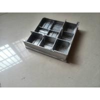 全铝铝合金防静电地板