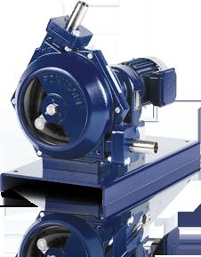 供应潘道夫工业用软管泵