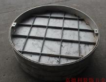 不銹鋼井蓋