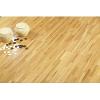 實木復合地板(榆木九拼)