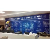 玻璃形象墙制作 专业玻璃形象墙制作
