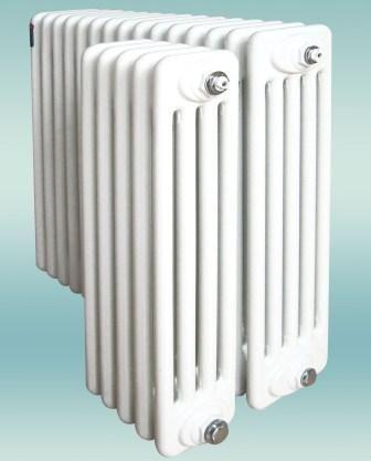 钢三柱钢四柱钢制柱式散热器