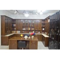 书柜-南京书柜-汉森格尔家具