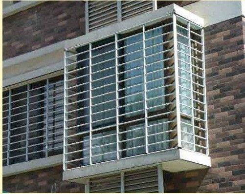 合肥防盗窗
