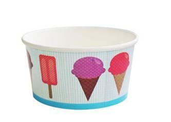 冰淇淋酸奶杯1