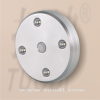 LED充电小夜灯 锂电池供电小夜灯 橱柜灯