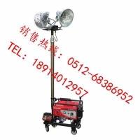 SFW6110C照明车