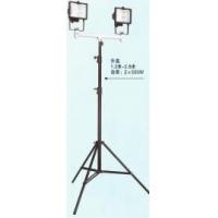 SFD3000B便携式升降作业灯
