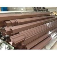 金属落水系统/金属雨水管/金属屋面排水