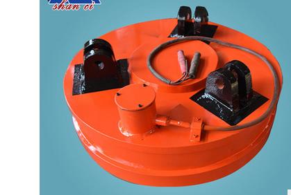 上海山磁直销吊运废钢用起重电磁铁品质一流
