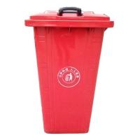 南京挂车垃圾桶-塑料垃圾桶-南京鹏茂塑料制品