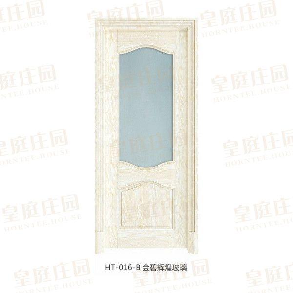 HT-016-B 金碧辉煌玻璃