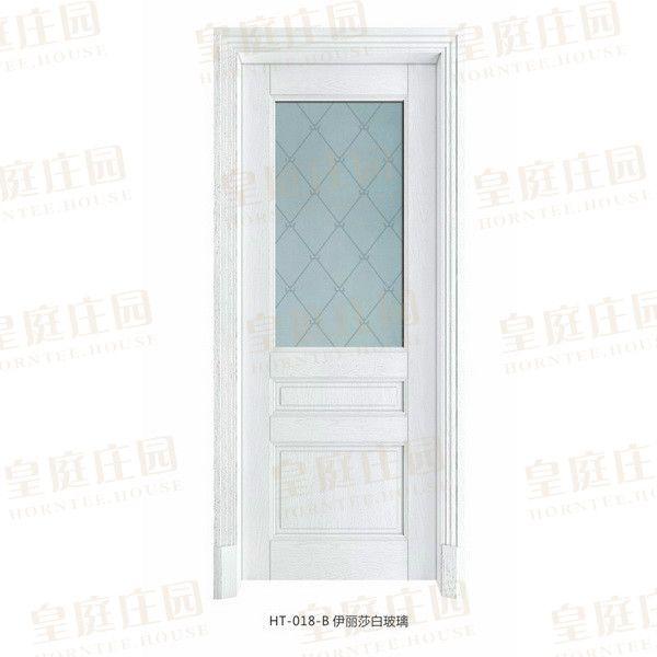 HT-018-B 伊丽莎白玻璃