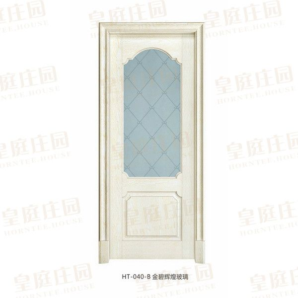 HT-040-B 金碧辉煌玻璃