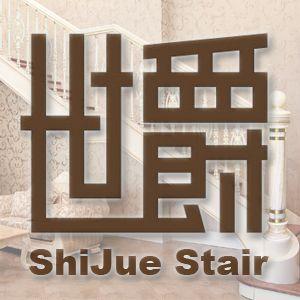 世爵别墅楼梯 高档品牌楼梯 全国亚博app官网下载代理