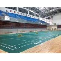 沈陽室內運動場地PVC地板