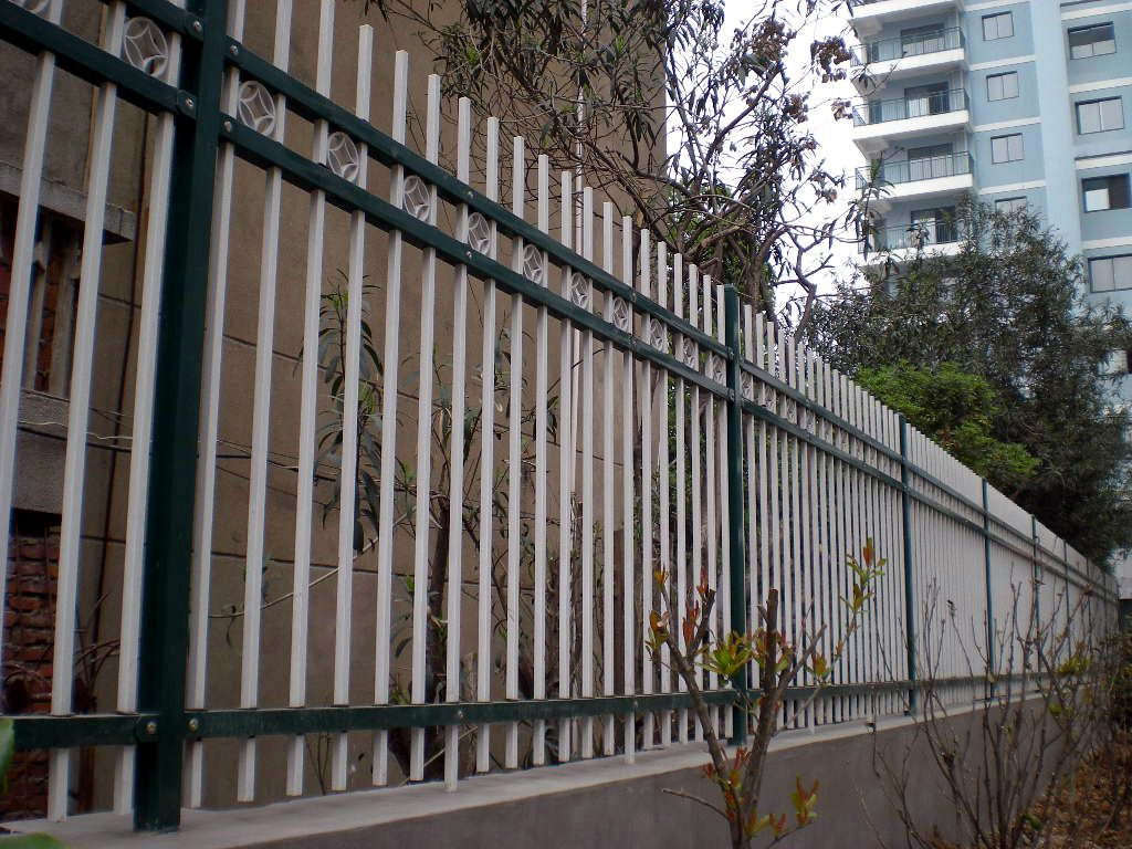 西安外围护栏