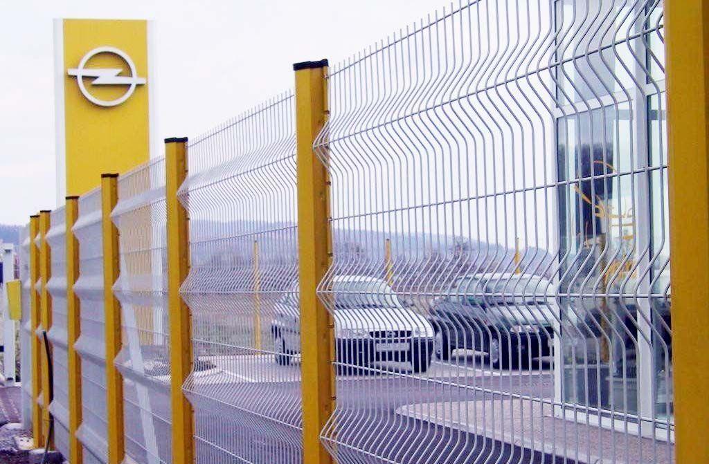 西安外围防护网