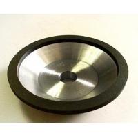 定做金刚石砂轮 碗形树脂砂轮 硬质合金刀具专用