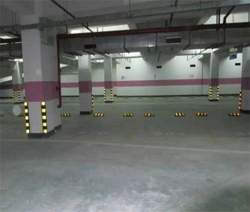 整体车库地下室防水