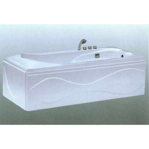 祥龙卫浴-浴缸MC-007(右裙)