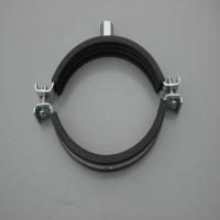 160重型管束 胶皮管卡 品质保证