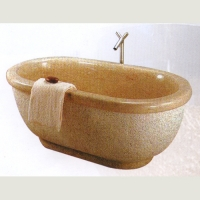 惠宁达石材-洗面盆