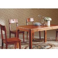 餐桌椅-板老湿影院48试家具红樱桃系列