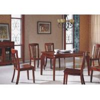 餐桌椅-好迪家具