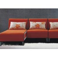 沙发-好迪家具休闲布艺沙发