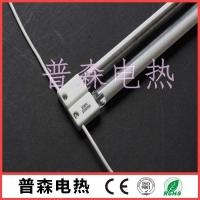 普森电热镀反射膜红外线石英加热管比透明管更高效节能
