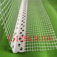 供应合肥pvc墙角护角网   网格布护角网发货快