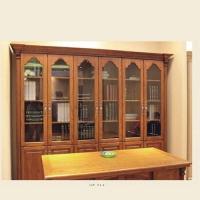 亿城木业-书柜