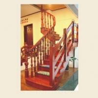 亿城木业-楼梯