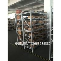 轻型中型仓储货架服装展示架仓库货架定做重型货架