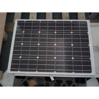 厂家直销优质高效10W-300W单晶硅太阳能电池板