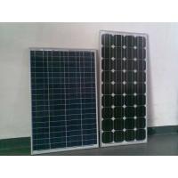 供应300W多晶太阳能电池板