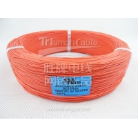 UL1007 PVC电子线 1007 22AWG国标电子线