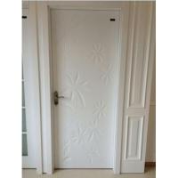 福运旺木门 供应室内实木复合烤漆门