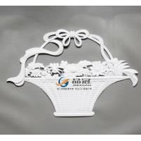 移门塑胶花24号-南京晶冠移门配套材料