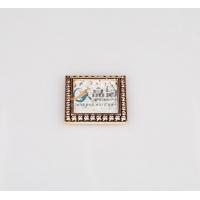 雕刻门小配件-银钻玻璃马赛克73号-南京晶冠移门配套材料