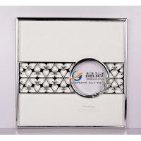 移门水晶装饰框1号-南京晶冠移门配套材料