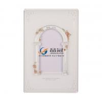 移门水晶装饰框8号-南京晶冠移门配套材料