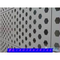 广东铝冲孔网板