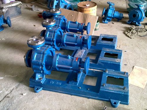 ry32-32-160热油泵-高温导热油泵