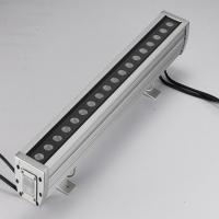 24W大功率LED洗墙灯 防水LED条形灯