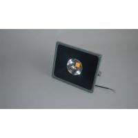 50W大功率LED聚光投光灯户外广告牌
