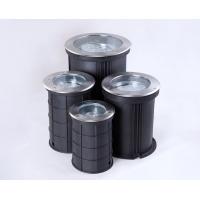 3W-24W可调角度LED地埋灯